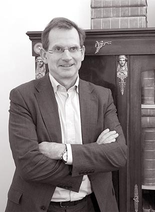 Jérôme Gagey